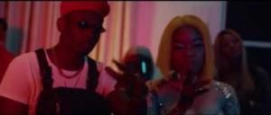 Video: Alicia Smith Ft. Terry Apala – Paparazzila